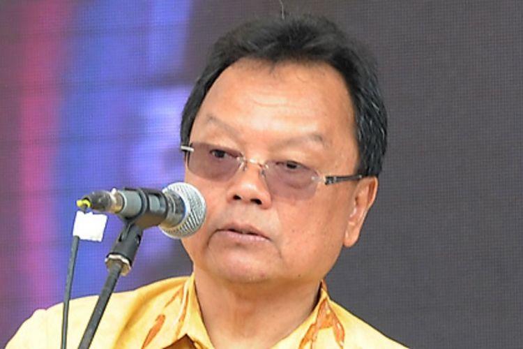 Jawa Barat Dorong Pelaku Usaha Memanfaatkan E-Commerce