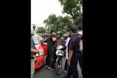 Minim Empati, Sumber Masalah Konflik di Jalan Raya