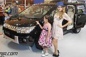 Delica Makin 'Lemas', Mitsubishi Sadar Sejak Awal