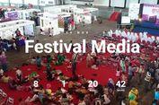 Ayo Ngobrol Bareng Google, Facebook, Twitter, sampai Menkominfo di Festival Media AJI