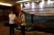 Gandeng Polri, Kemendag Pa   stikan Keamanan Praktik Perdagangan