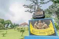 Tour de Linggarjati 2017 Promosikan Pariwisata Kuningan