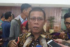 Masinton Bantah Pansus Barter Masa Jabatan Arief Hidayat dengan Putusan MK