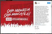 Intoleransi Perburuk Prespektif Damai di Indonesia
