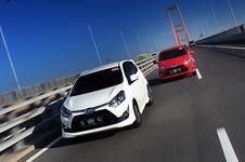 Menguji Performa Mesin Baru Toyota Agya
