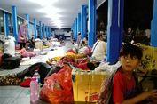 Tak Dapat Tiket, Lebih dari 2 Malam Pemudik Nginap di Pelabuhan Tanjungwangi