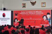 Peringatan Sumpah Pemuda, PDI-P Dorong Anak Muda    Aktif Berpolitik