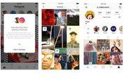 Instagram Stories Kini Bisa Tahan Lebih dari 24 Jam