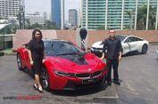 BMW Serahkan i8 Protonic Red Edition Edisi Terbatas