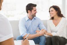 Para Suami, Dukunglah Istri Anda untuk Memakai Kontrasepsi