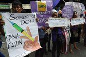 Filipina Selidiki Penyebab Kematian 14 Anak Diduga Terkait Vaksin DBD