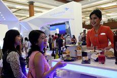 Garuda Indonesia Travel Fair Phase II Digelar Akhir Pekan Ini