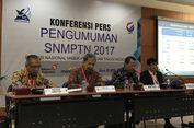 SNMPTN 2017, Berikut PTN dengan Pendaftar Terbanyak