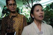 Lebaran, Menteri BUMN Harapkan Hubungan dengan DPR Bisa Lebih Baik