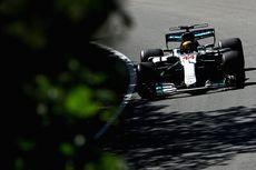 Samai Ayrton Senna, Hamilton Raih