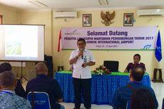 Dukung Pariwisata, Bandara Lombok Gaet Maskapai Asing