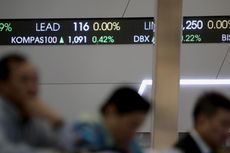RI Masuk Kategori Layak Investasi, IHSG Ditutup Melompat 2,5 Persen
