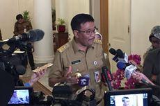 Djarot Minta Izin ke Menteri PUPR untuk Kelola Kolong Tol di Jakarta
