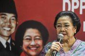 Figur Megawati Dinilai Masih Sangat Diperlukan untuk Pimpin PDI-P