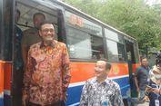 Djarot Imbau Pemilik Metromini 69 Bergabung dengan Transjakarta