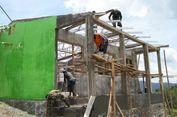 Ketika TNI Wujudkan Asa Warga di Perbatasan RI-Timor Leste