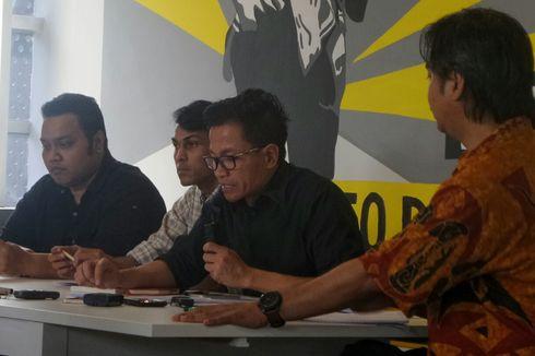 Perppu Ormas Dinilai Bukan Solusi Atasi Ekstrimisme dan Radikalisme