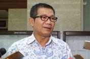 Ketua Pansus Angket KPK Tolak Istilah Perpanjangan Masa Kerja
