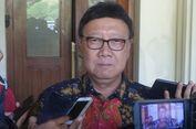 Mendagri Sebut jika Perppu Ormas Jadi UU, Asas Pancasila Tak Direvisi