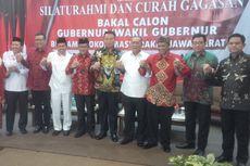 Tanpa Menteri Susi, 8 Tokoh Ikut Seleksi Curah Gagasan PDI-P untuk Pilkada Jabar