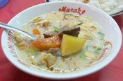 Yuk Coba 5 Rekomendasi Soto di Jakarta