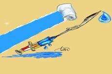 Survei Kompas: 88,4 Persen Responden Anggap Narkoba Ancam Ketahanan Bangsa