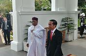 Untuk ke-8 Kalinya Jokowi Datangi Kalimantan Barat