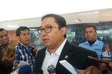 Fadli Zon Minta Marsekal Hadi Cermati Serius Sejumlah Ancaman Keamanan