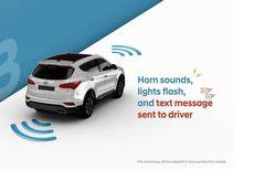Teknologi untuk Tekan Kematian Anak di dalam Mobil