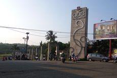 Kawasan GDC Depok Dinilai Minim Penerangan