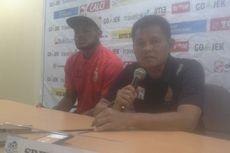 Antisipasi Pelatih Sriwijaya FC untuk Laga Versus Persija