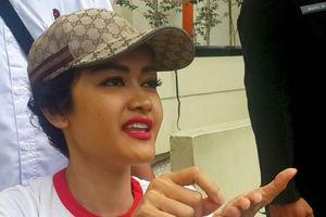 Wulan Guritno: Julia Perez Enggak Ada Sombong-sombongnya