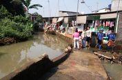 Kulkas dan Televisi Warga Jatipadang Rusak karena Terendam Banjir