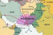 Bom Meledak di Depan Kantor Polisi Quetta, Sudah 13 Orang Tewas