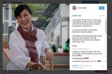 Lewat Instagram, Istri Ahok dan Istri Djarot Ucapkan Selamat Berpuasa