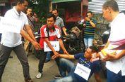 Polisi Segera Kirim Berkas Perampok Davidson Tantono ke Kejaksaan