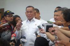 Menhan Sebut Purnawirawan TNI Berpaham Radikal Lupa Sumpah Prajurit