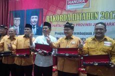 27 DPC Partai Hanura Dukung Dedi Mulyadi di Pilkada Jawa Barat 2018