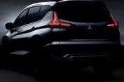 Alasan Mitsubishi Masuk Pasar 'MPV Sejuta Umat'