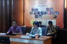 Agustus 2017, Neraca Perdagangan Indonesia Surplus 1,72 Miliar Dollar AS
