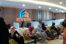 Uang First Travel Menguap di Koperasi Pandawa