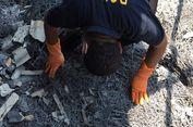 Olah TKP Lanjutan, Polisi Kembali Temukan Jenazah di Pabrik Mercon