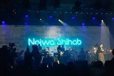 Ada Catatan Najwa Shihab di Konser #TNDMT Glenn Fredly