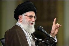 Iran Ancam Akhiri Kesepakatan Nuklir Jika AS Tarik Dukungan