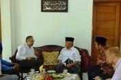 PBNU Instruksikan Shalat Gaib Bagi KH Mahfudz Ridwan